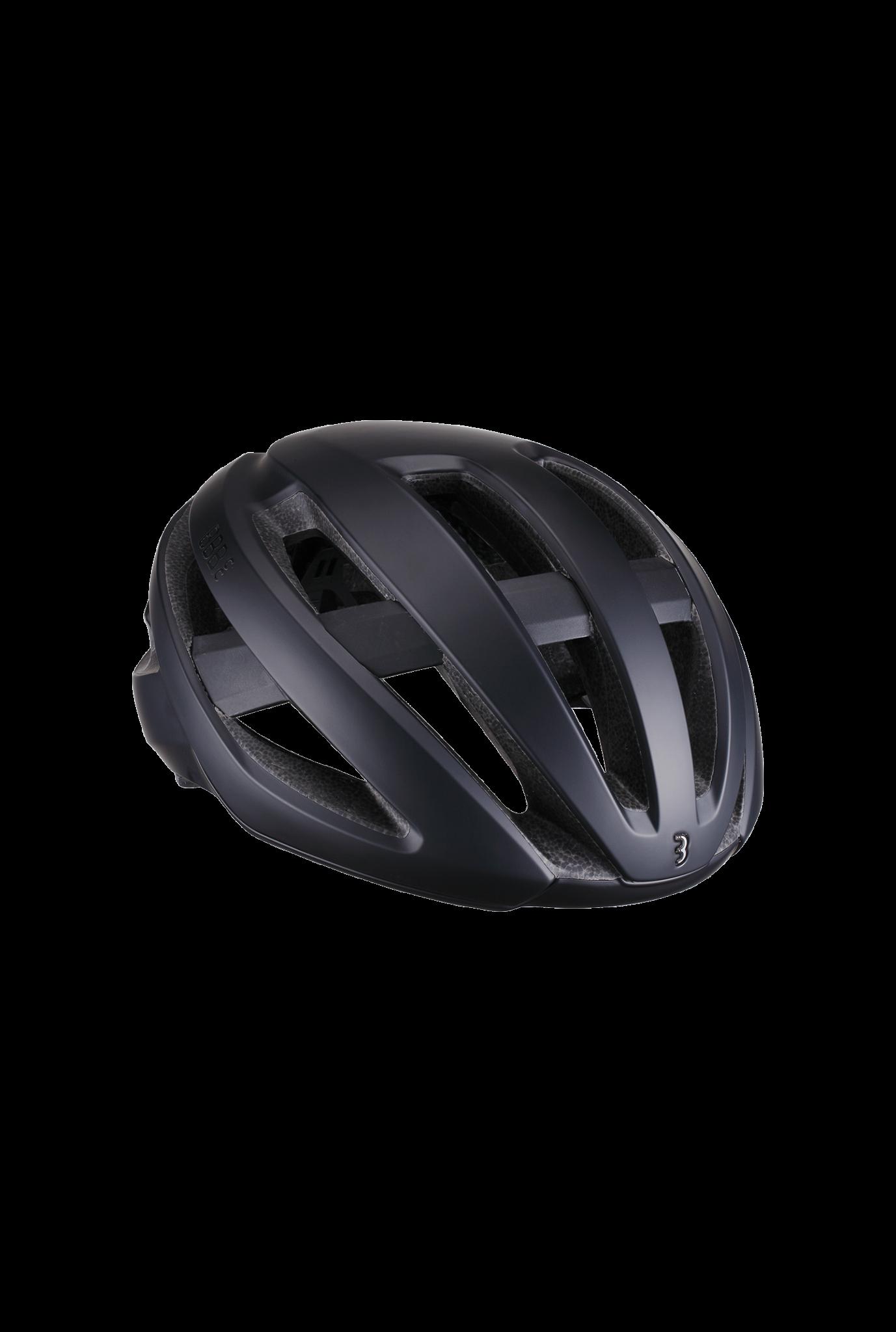 Helm Maestro mat zwart-1