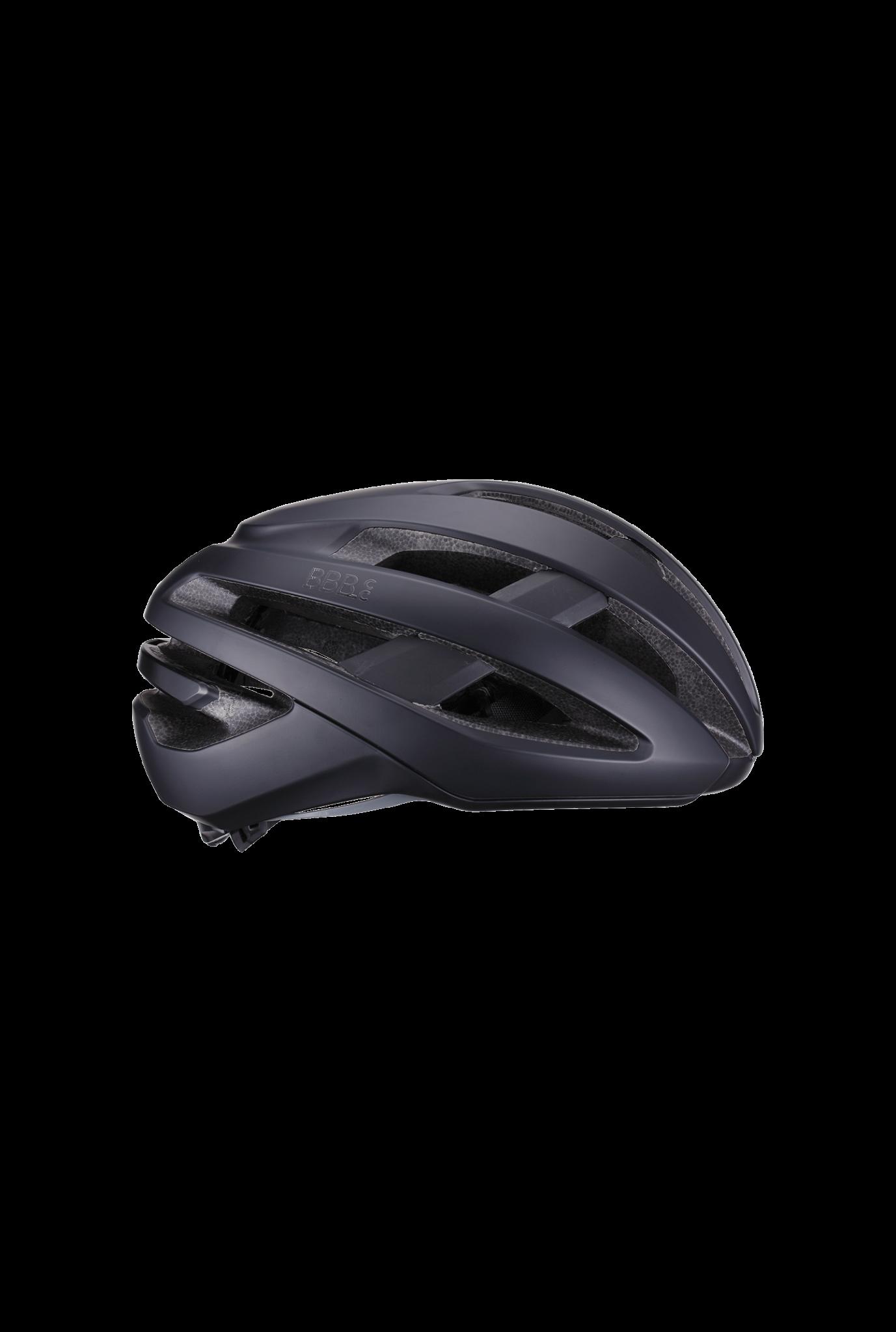 Helm Maestro mat zwart-2