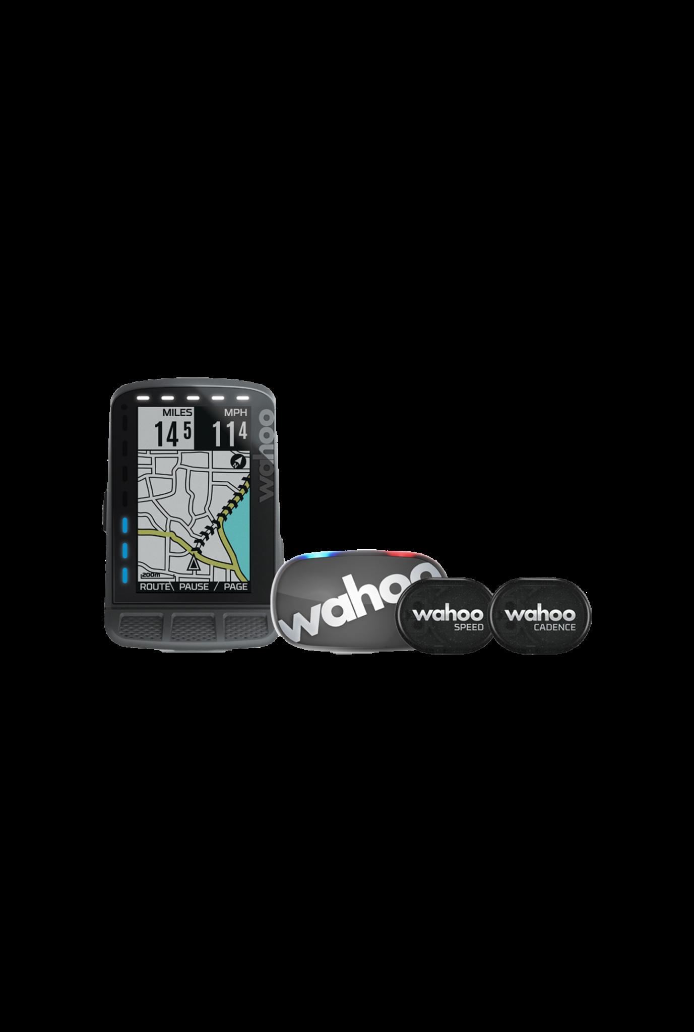 ELEMNT ROAM GPS Stealth Bundle-1