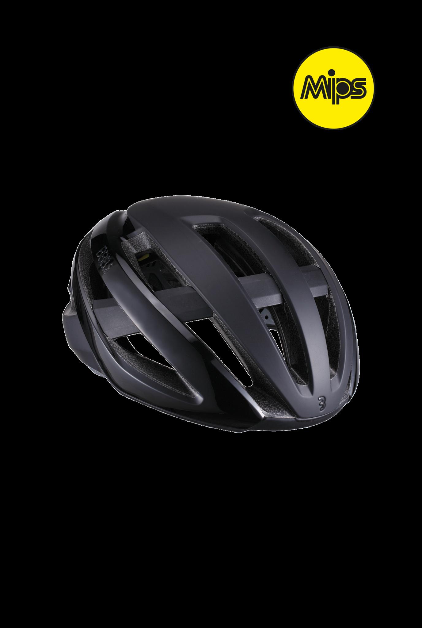 Helm Maestro MIPS mat zwart-1