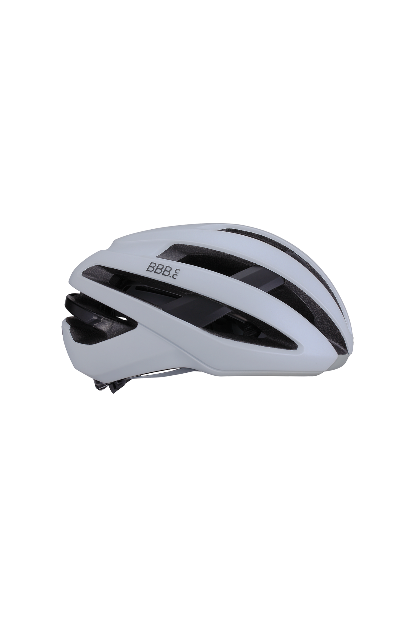 Helm Maestro MIPS mat wit-2