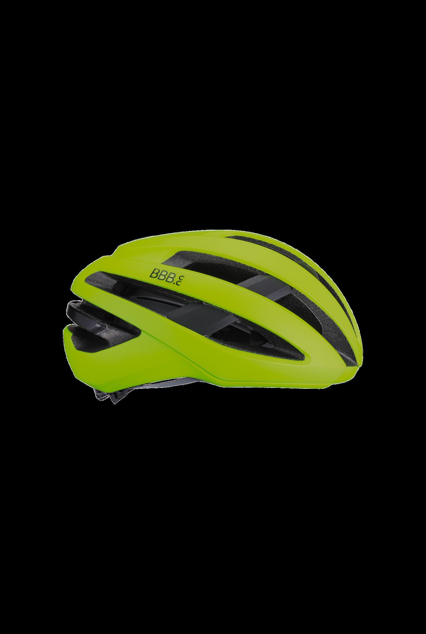Helm Maestro MIPS mat neon geel-2