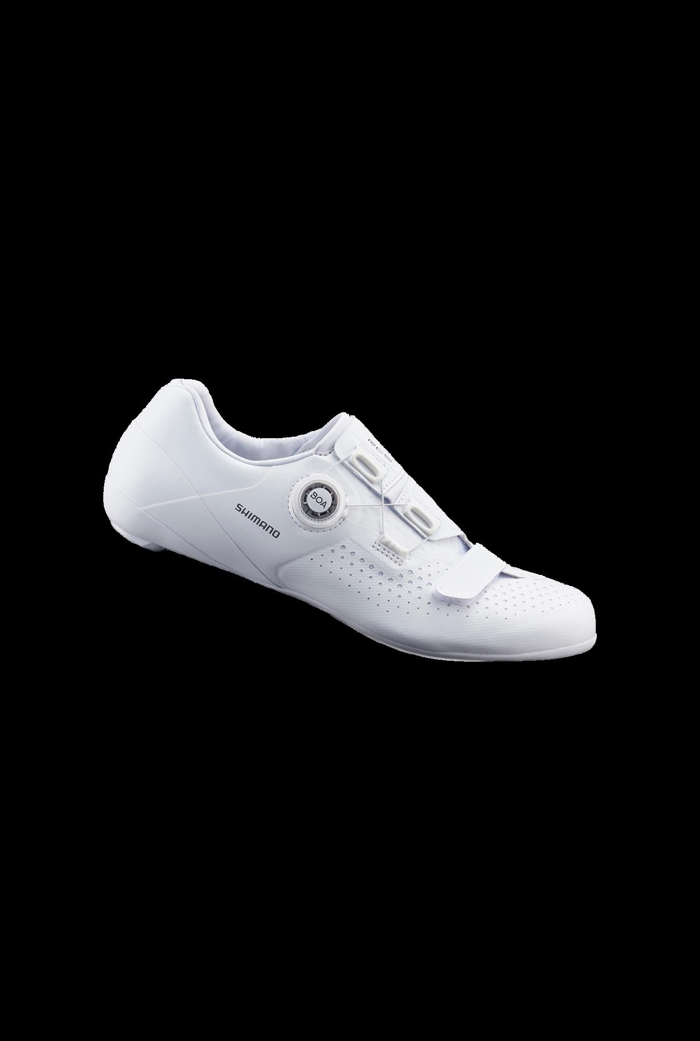 Schoenen RC500 Wit-1
