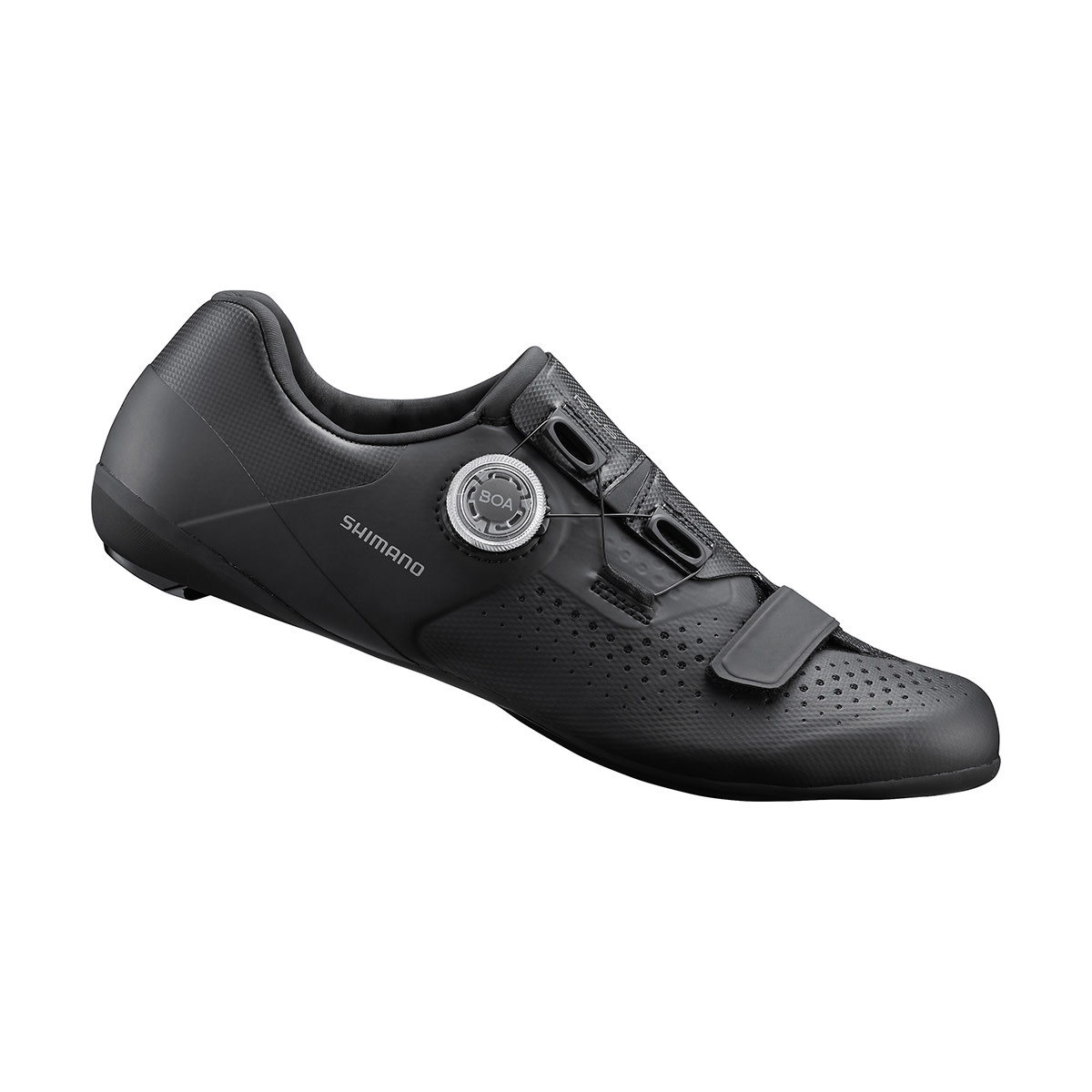 Schoenen RC500 Zwart-1