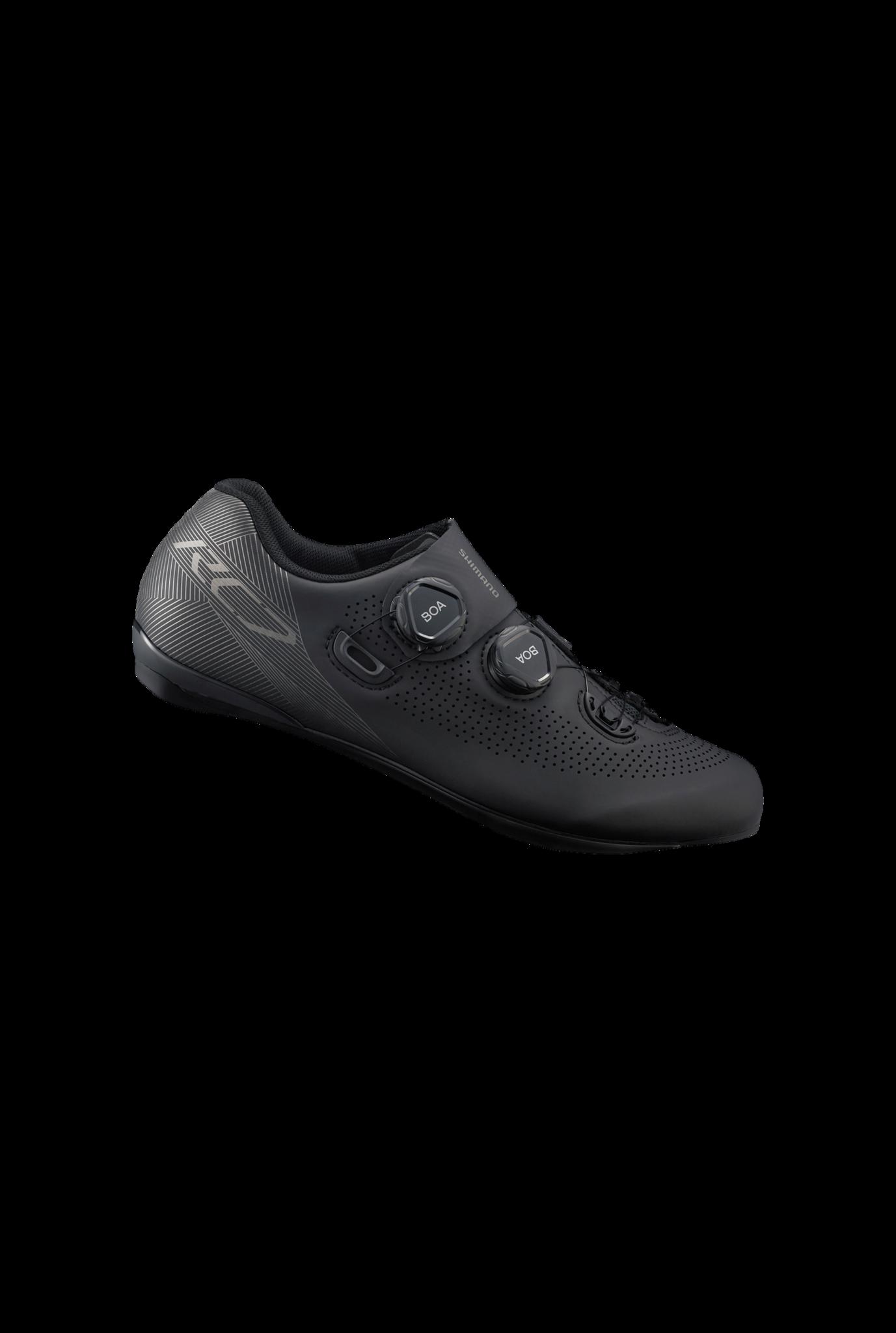 Schoenen RC701 Zwart-1