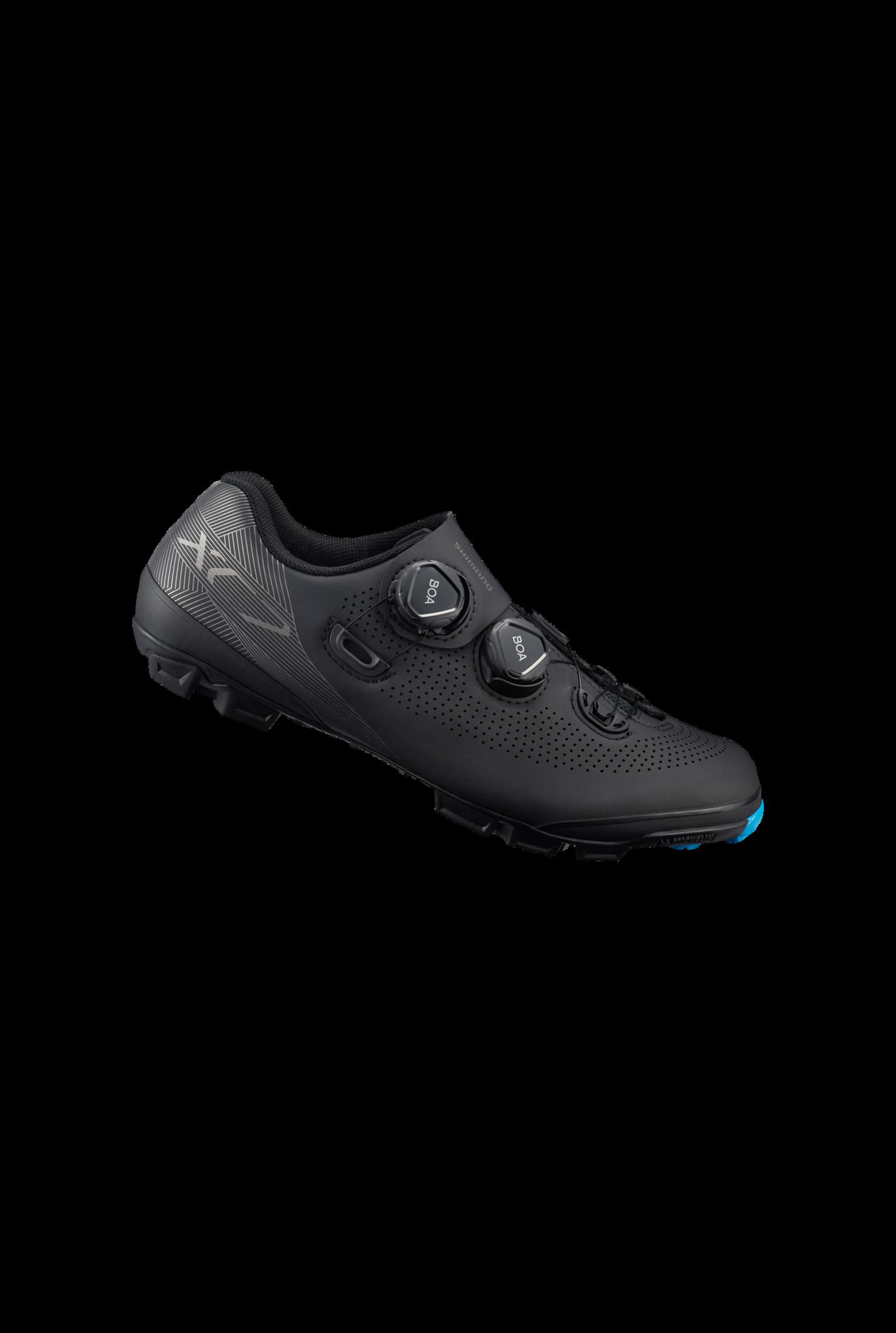 Schoenen XC701 Zwart-1