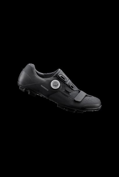 XC501 Zwart