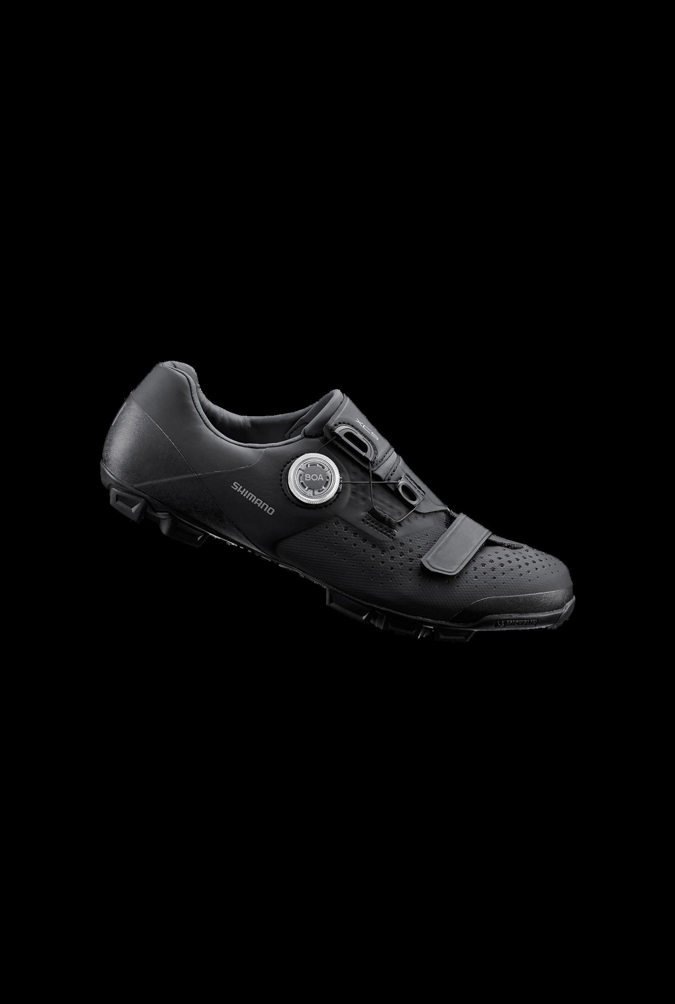 Schoenen XC501 Zwart-1