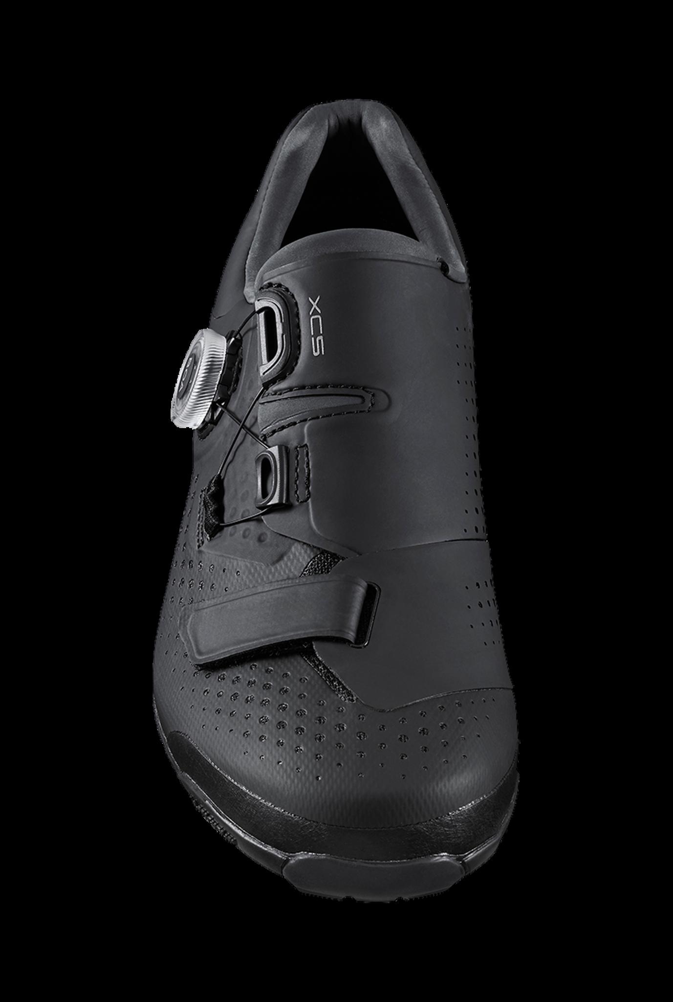 Schoenen XC501 Zwart-2
