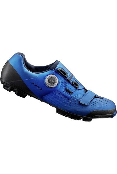 XC501 Blauw