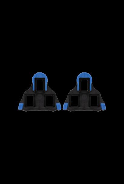 SHIMANO SPD-SL Blauw Schoenplaatjes SM-SH12 Spd-SL