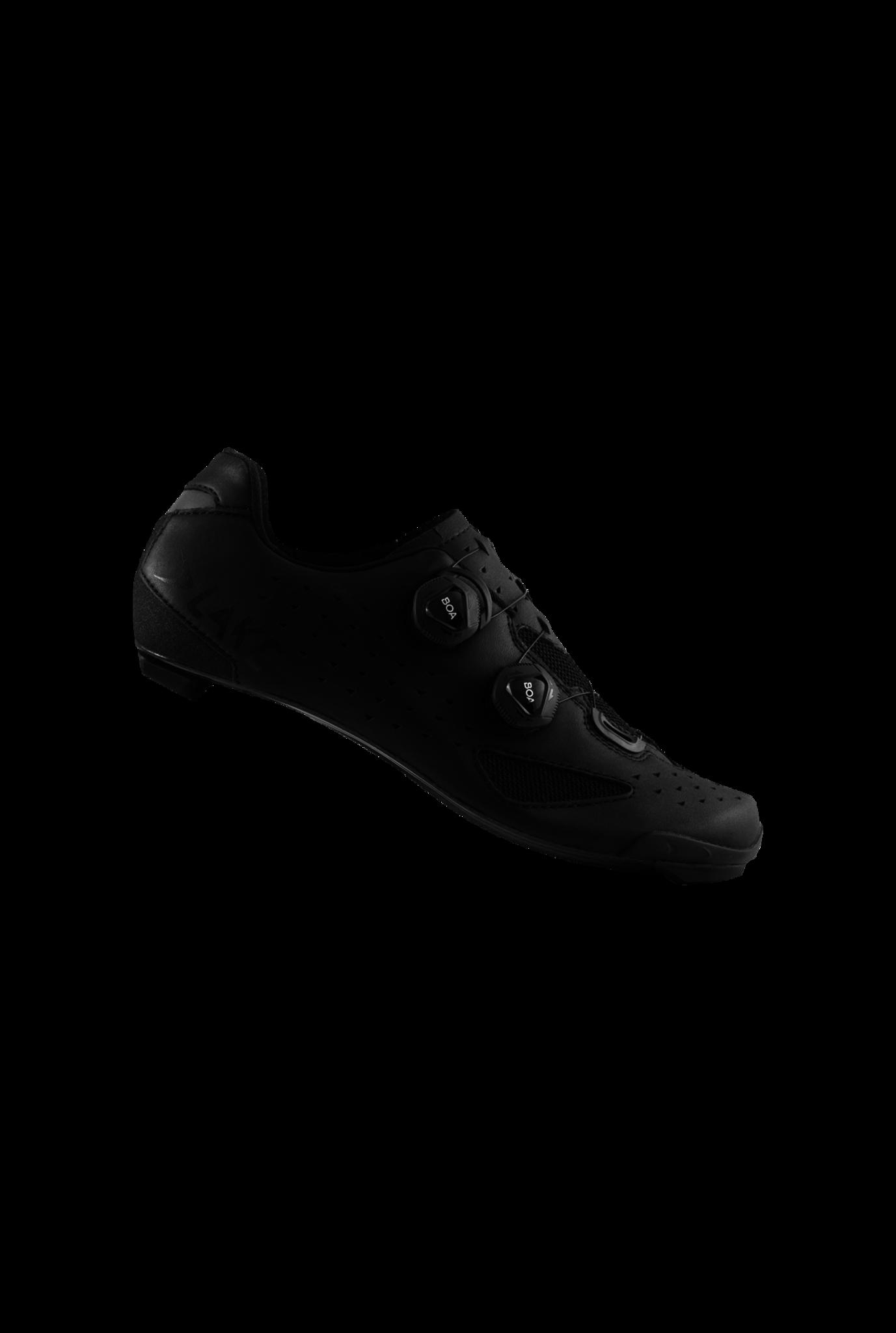 Schoenen Lake CX238  Black/Black-1