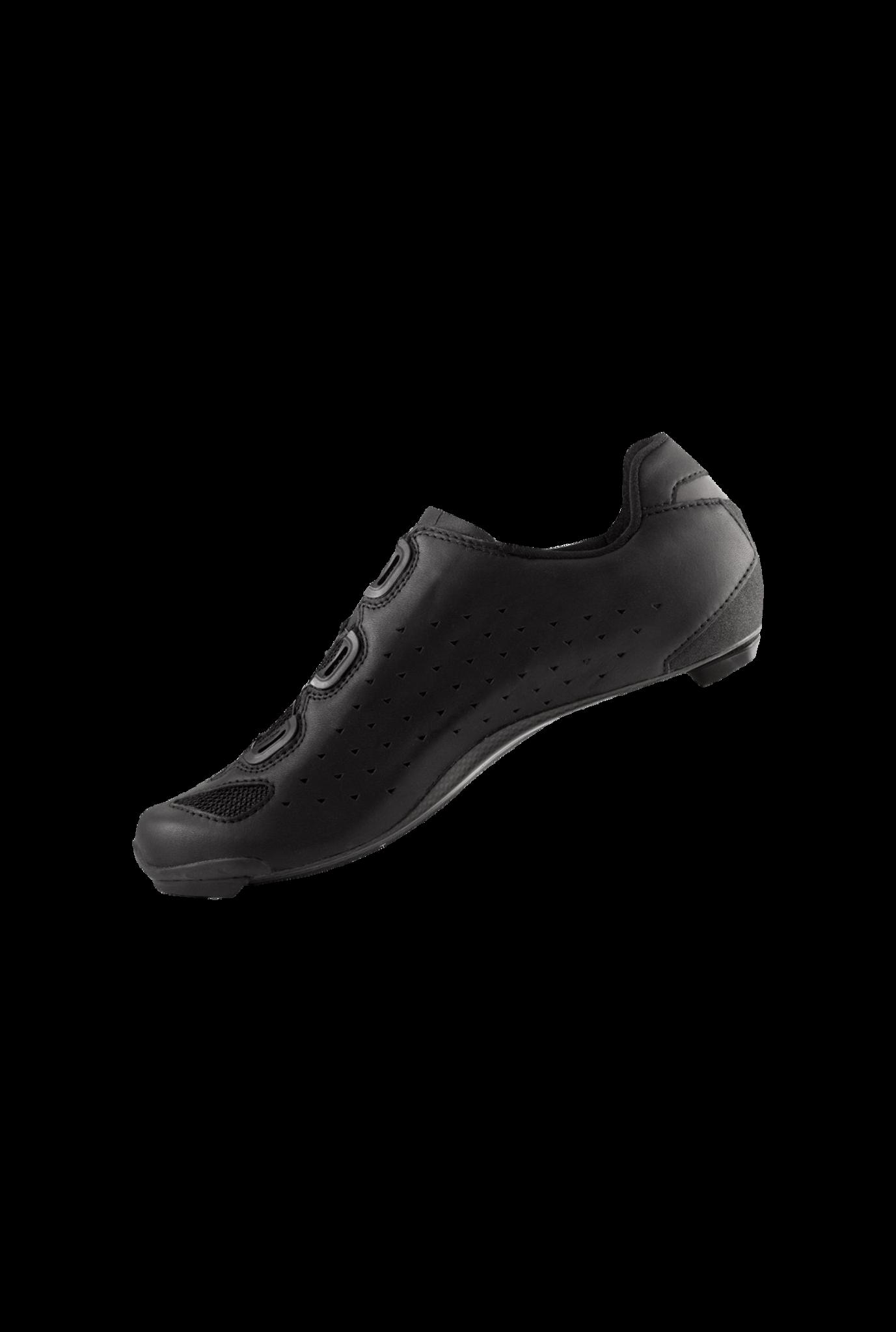 Schoenen Lake CX238  Black/Black-3