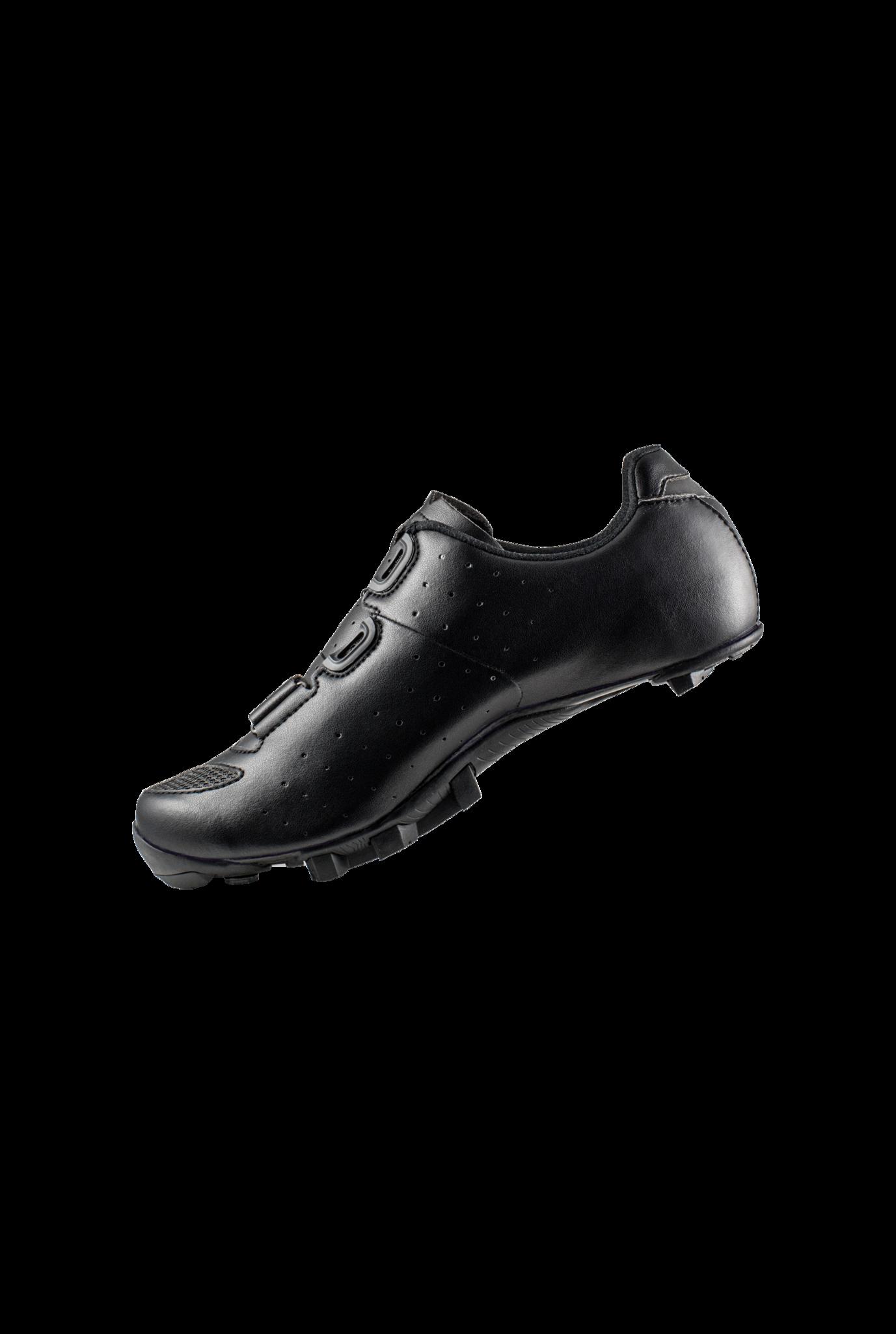 Schoenen Lake MX218 Black/Grey-3