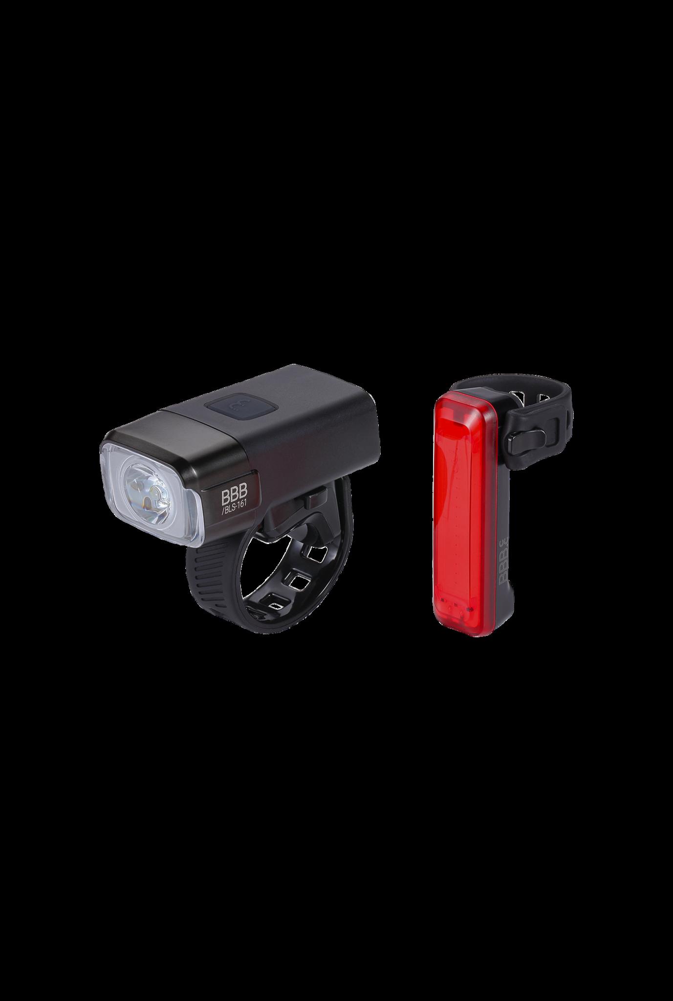 verlichtingsset NanoStrike 600 Combo + BLS-137 rear Signal-1