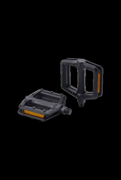 BPD-35 pedalen TrailRide zwart