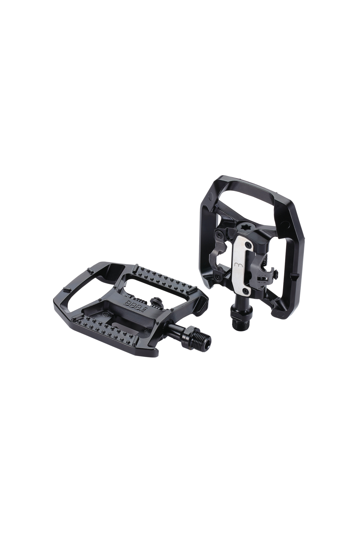 BPD-61 pedalen DualChoice zwart-1