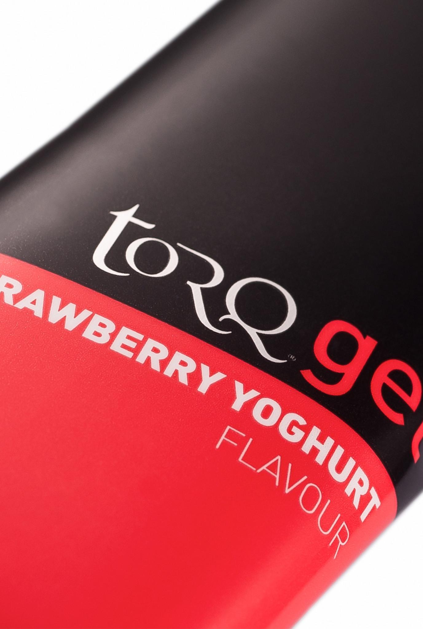 Gel Strawberry Yoghurt-2