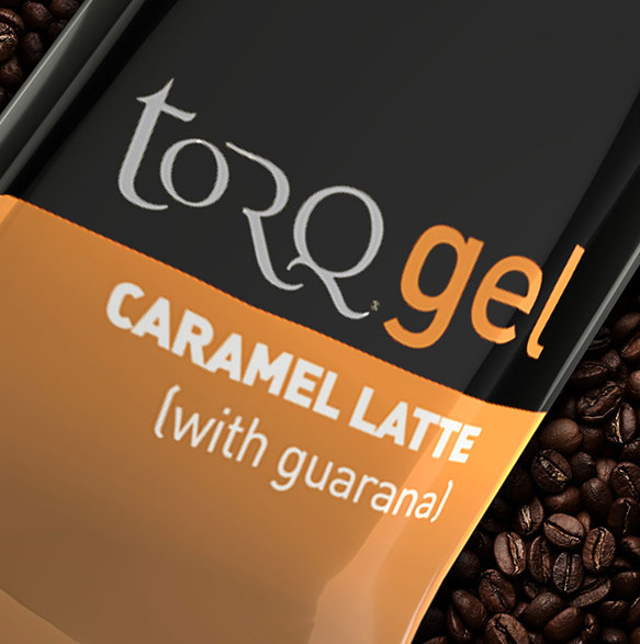 Gel Caramel Latte (with Guarana)-2