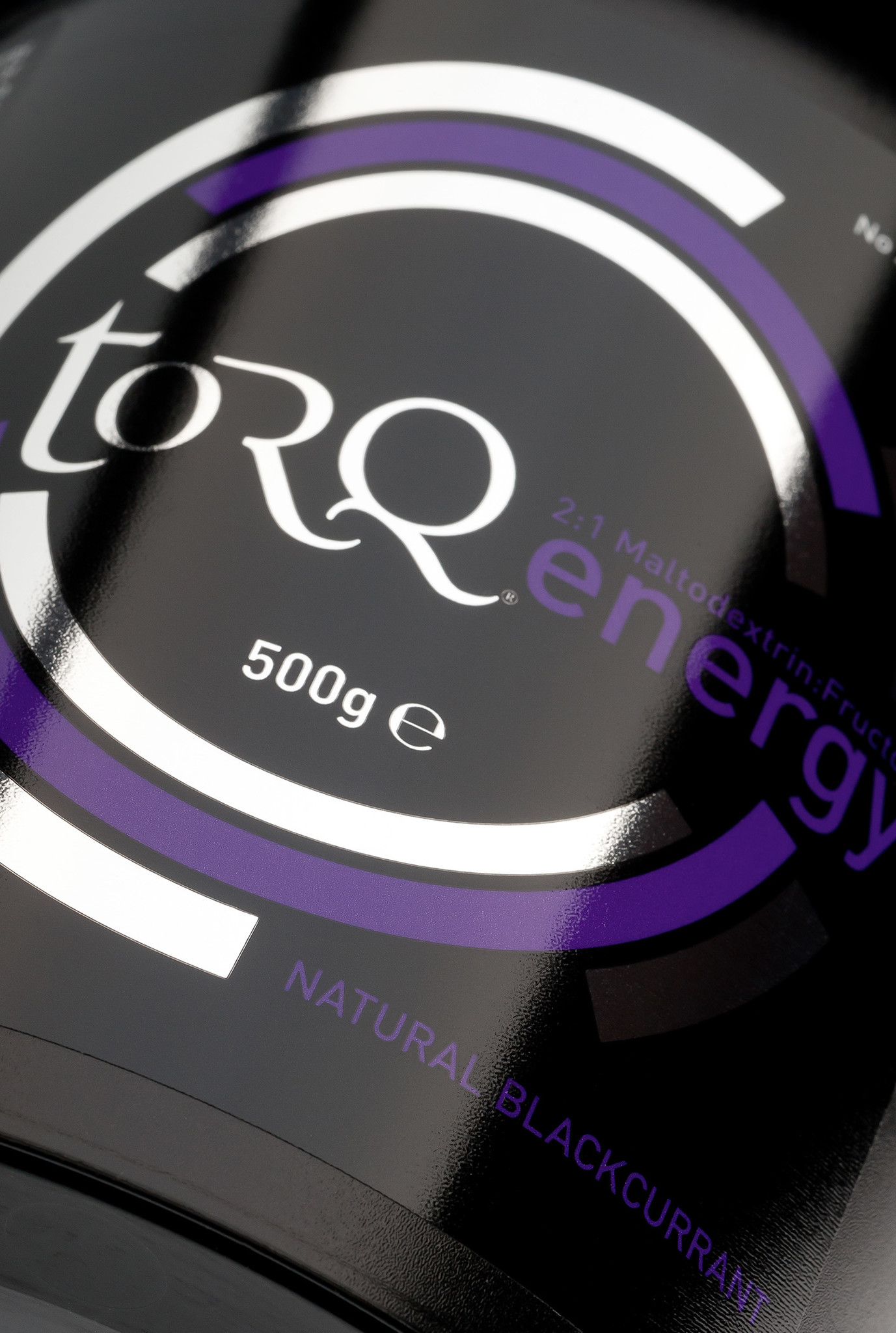 Energy Natural Blackcurrant 500gr-2