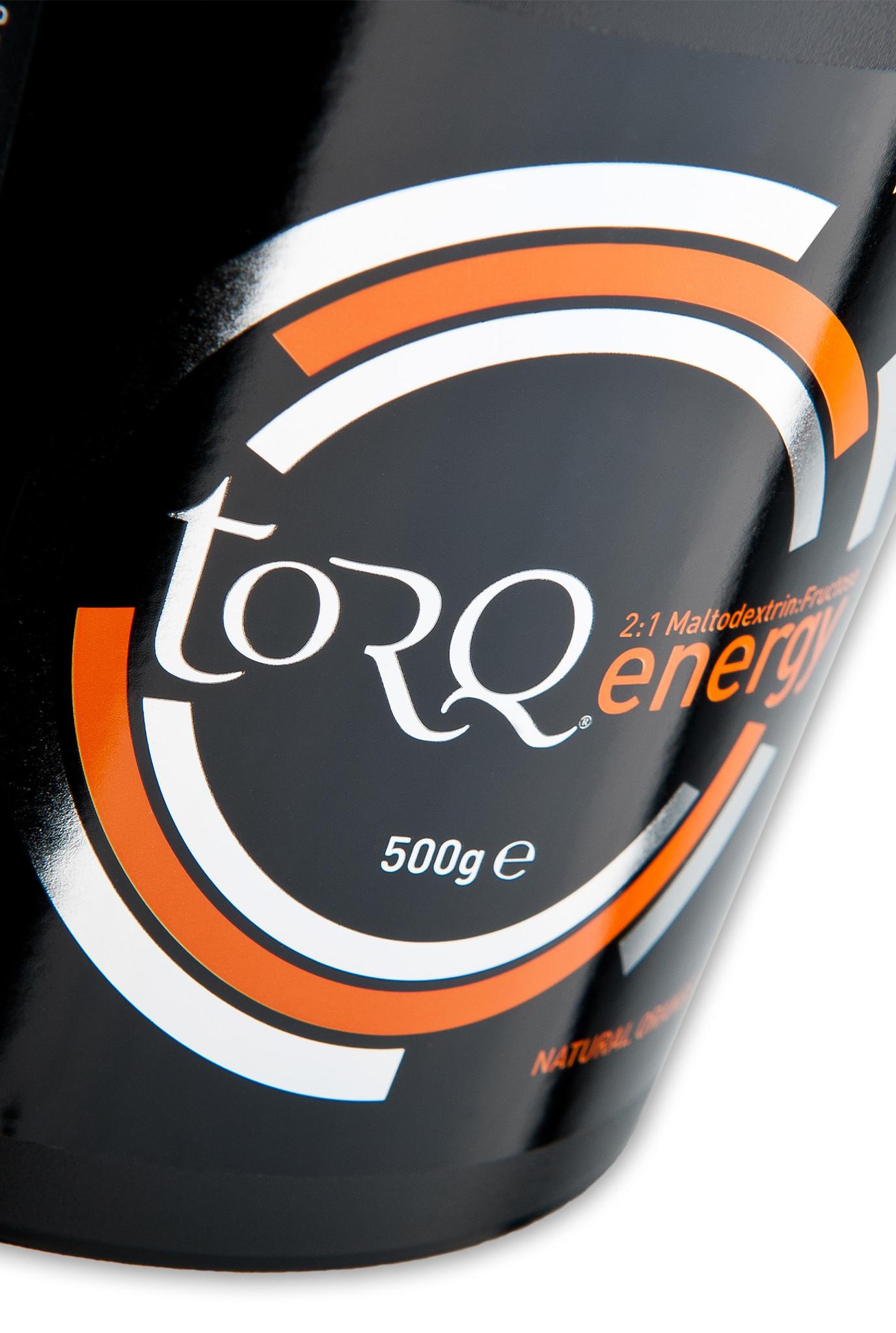 Energy Natural Orange 500gr-3