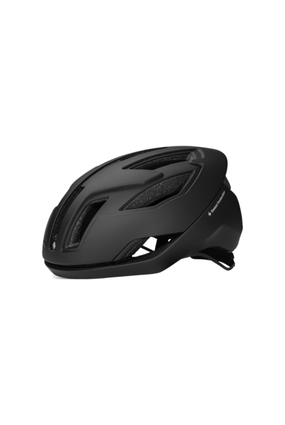 Falconer II Helmet Matte Black  Medium