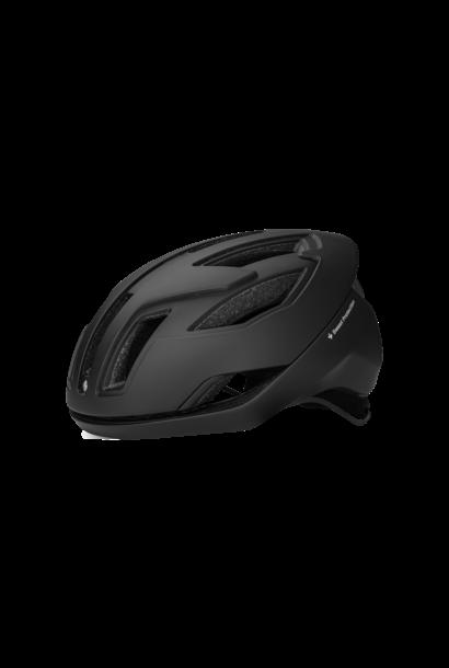 Falconer II Helmet Matte Black Large