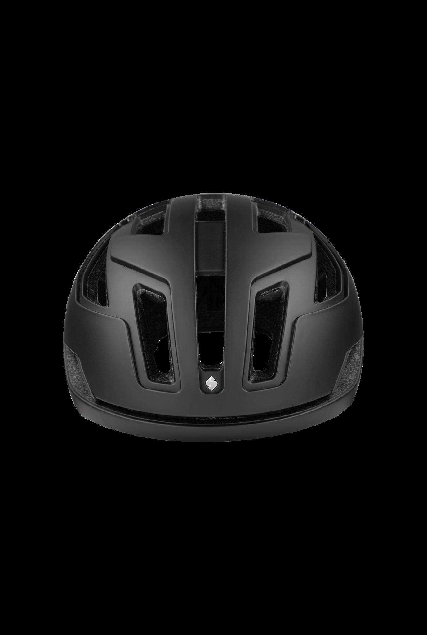 Falconer II Helmet Matte Black Large-2