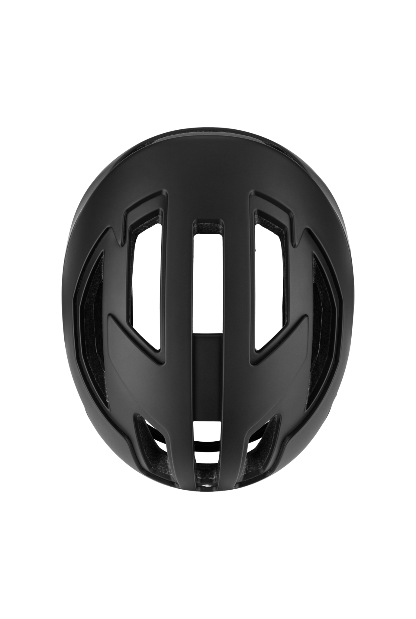 Falconer II Helmet Matte Black Large-3