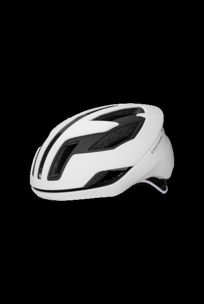 Falconer II Helmet Matte White Medium