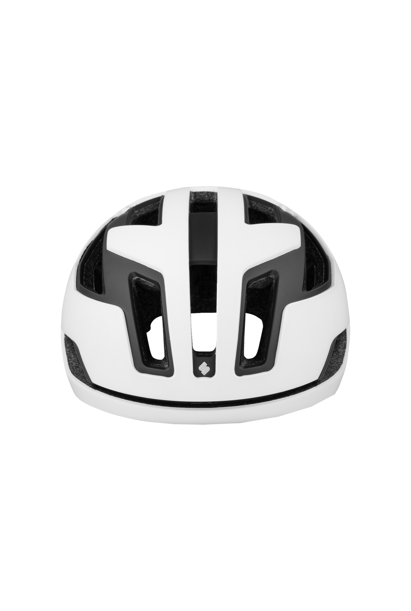 Falconer II Helmet Matte White Medium-2