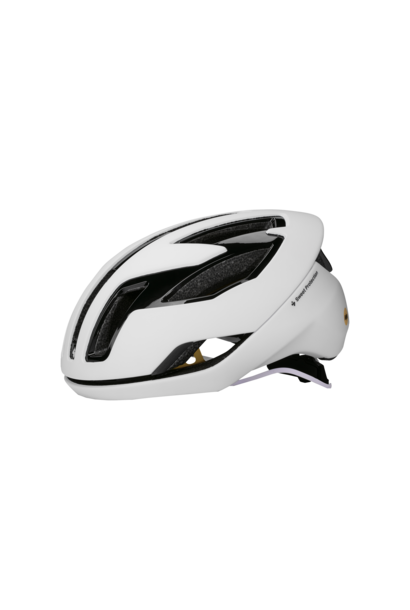 Falconer II MIPS Helmet Matte White Medium