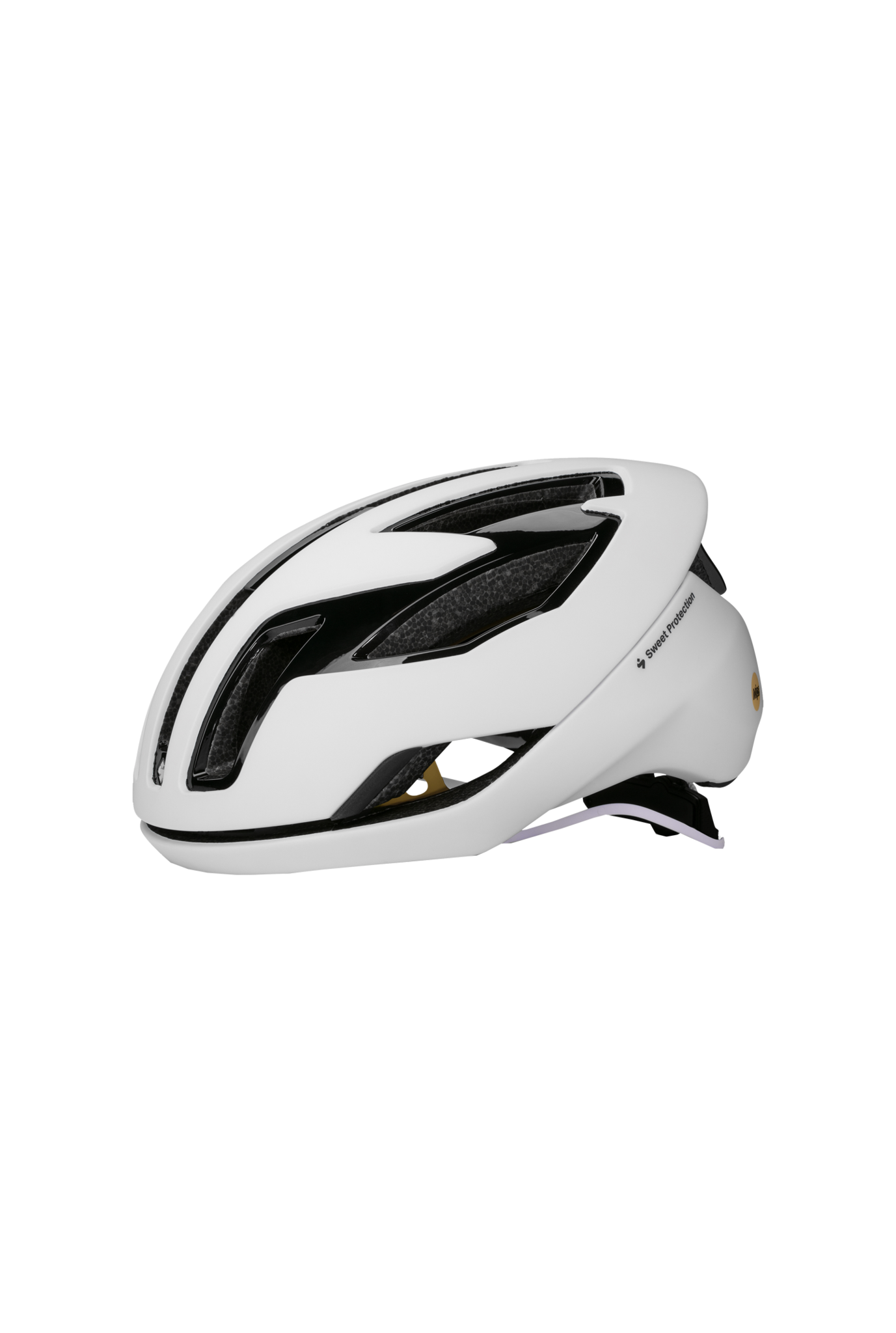 Falconer II MIPS Helmet Matte White Medium-1