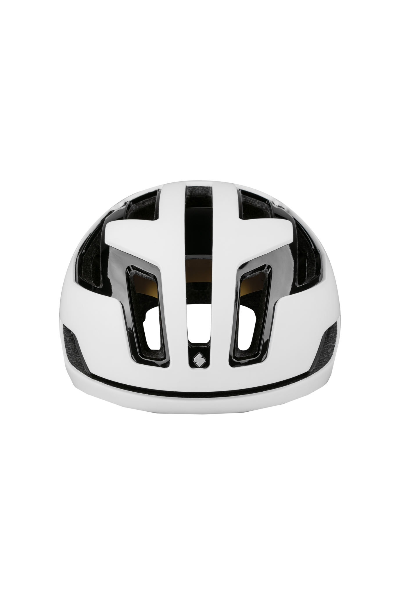 Falconer II MIPS Helmet Matte White Medium-2