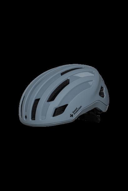 Outrider Helmet Matte Slate Blue Metallic Large
