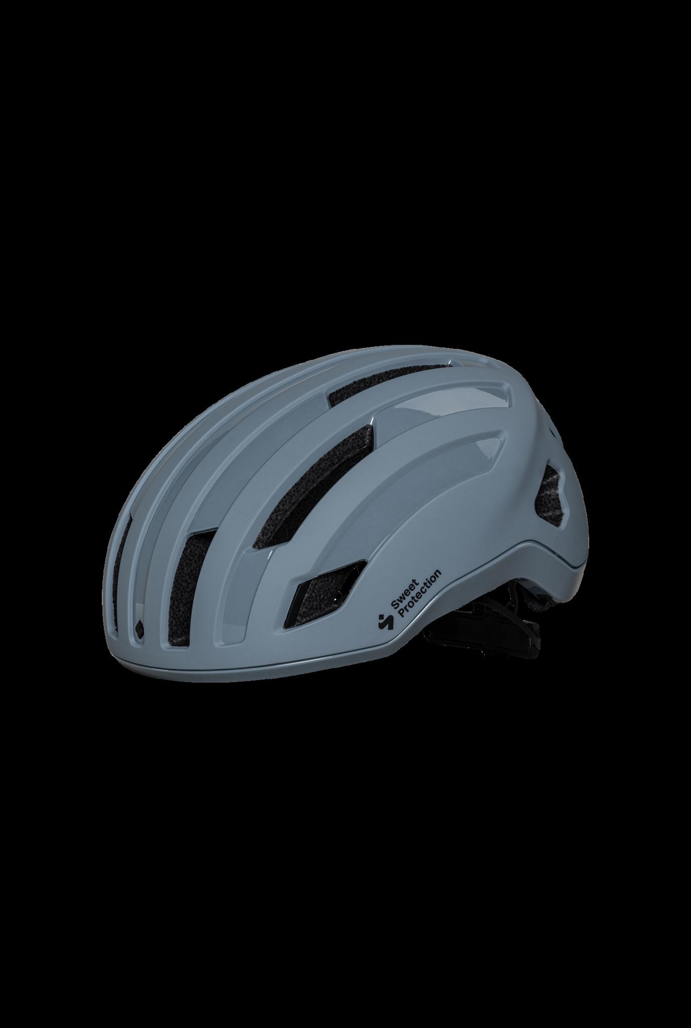 Outrider Helmet Matte Slate Blue Metallic Large-1
