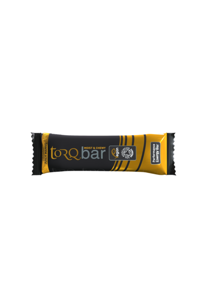 Bar Juicy Organic Mango