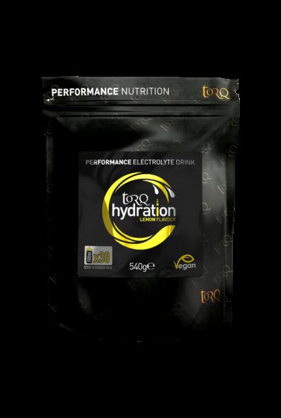 Hydration Lemon 540gr