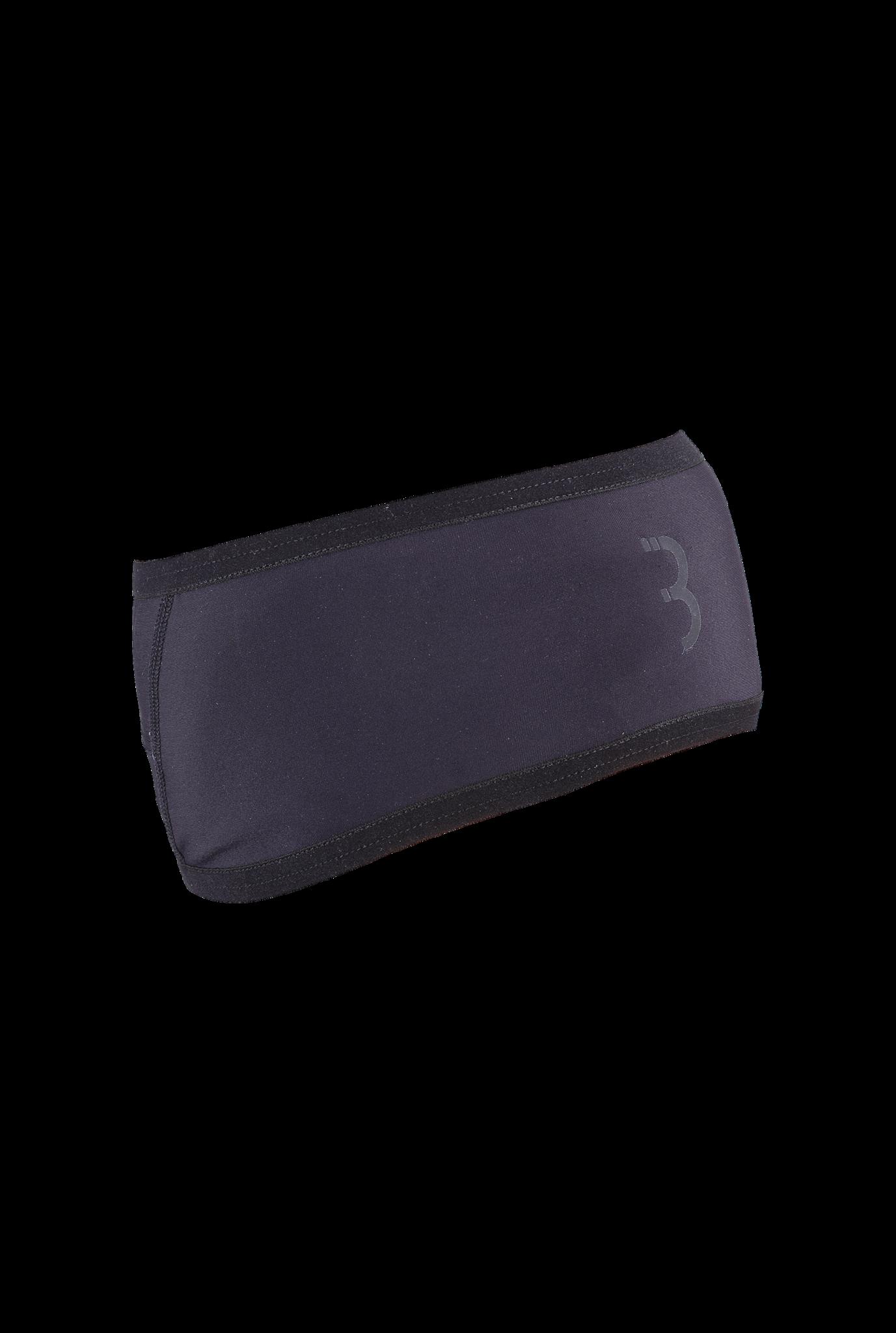 BBW-300 hoofdband Thermal zwart-1