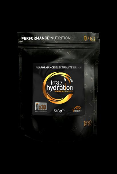 Hydration Tangerine 540gr