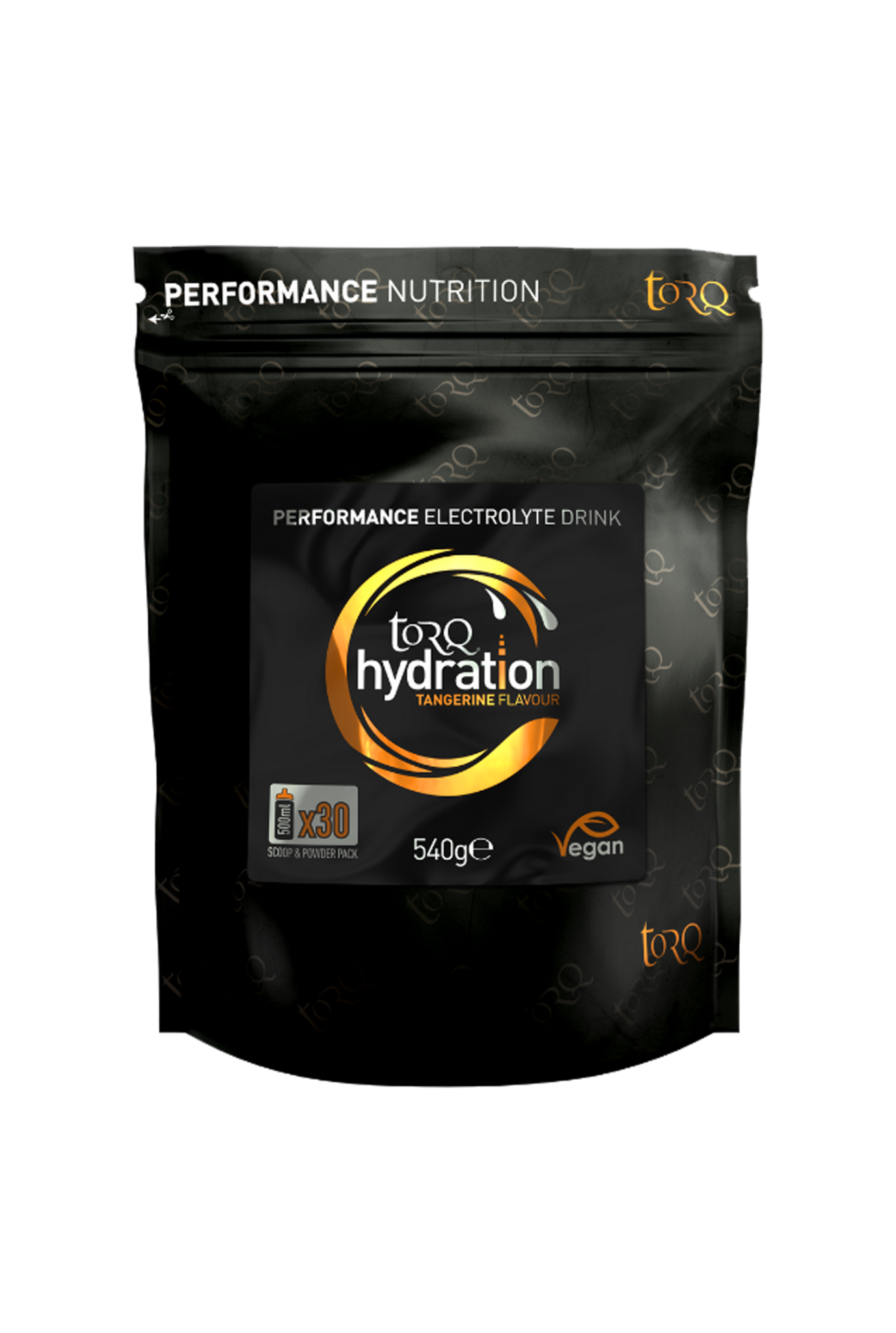 Hydration Tangerine 540gr-1