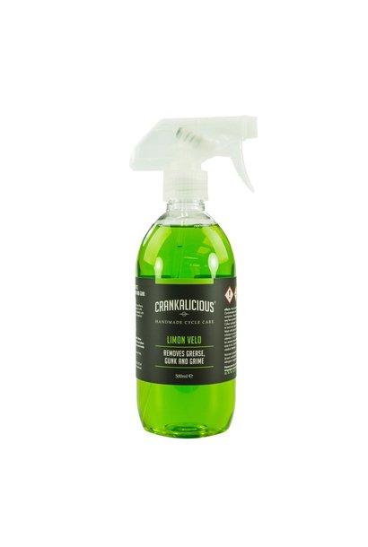 Limon Velo 500ml degreaser spray