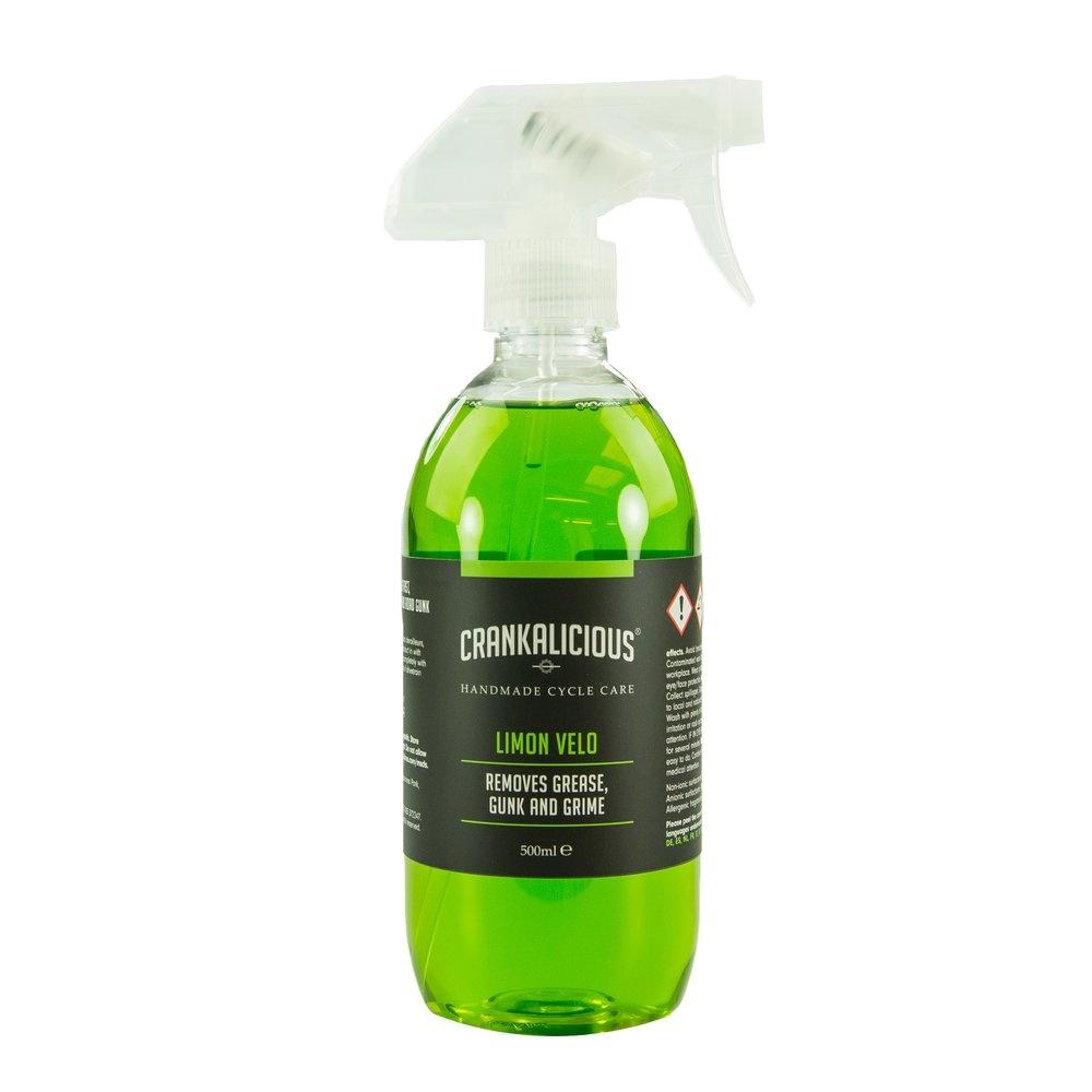 Limon Velo 500ml degreaser spray-1