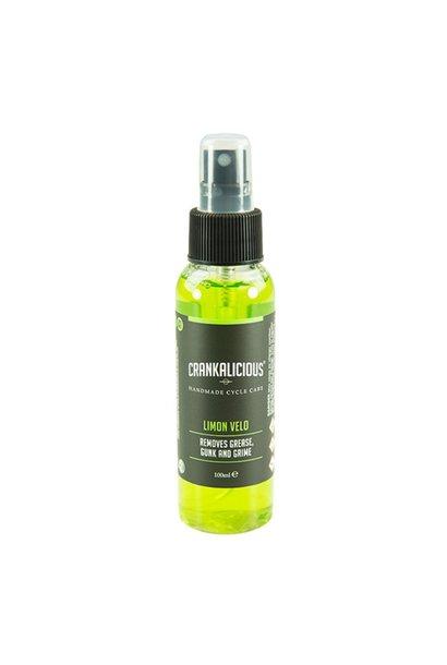 Limon Velo 100ml degreaser spray