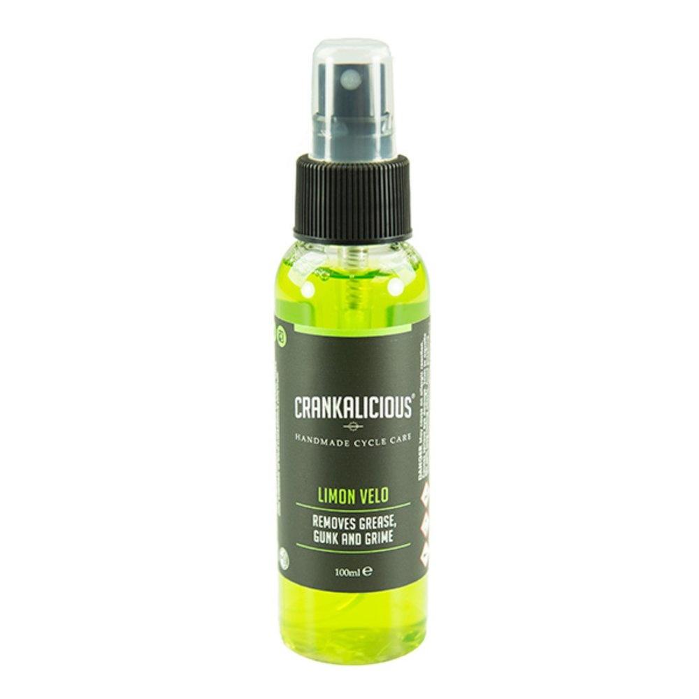 Limon Velo 100ml degreaser spray-1