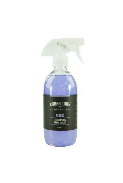 Enduro 500ml frame sealant spray