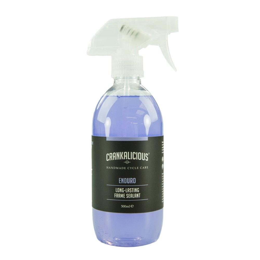 Enduro 500ml frame sealant spray-1