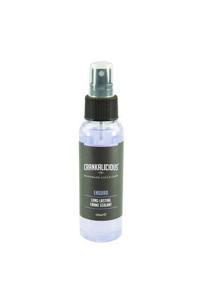 Enduro 100ml frame sealant spray