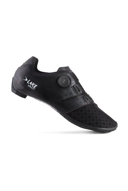 CX201  Black/Black