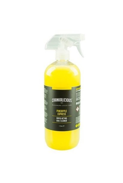 Pineapple Express 1 litre spray